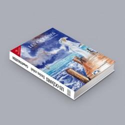 """Livre """"les océanes"""""""